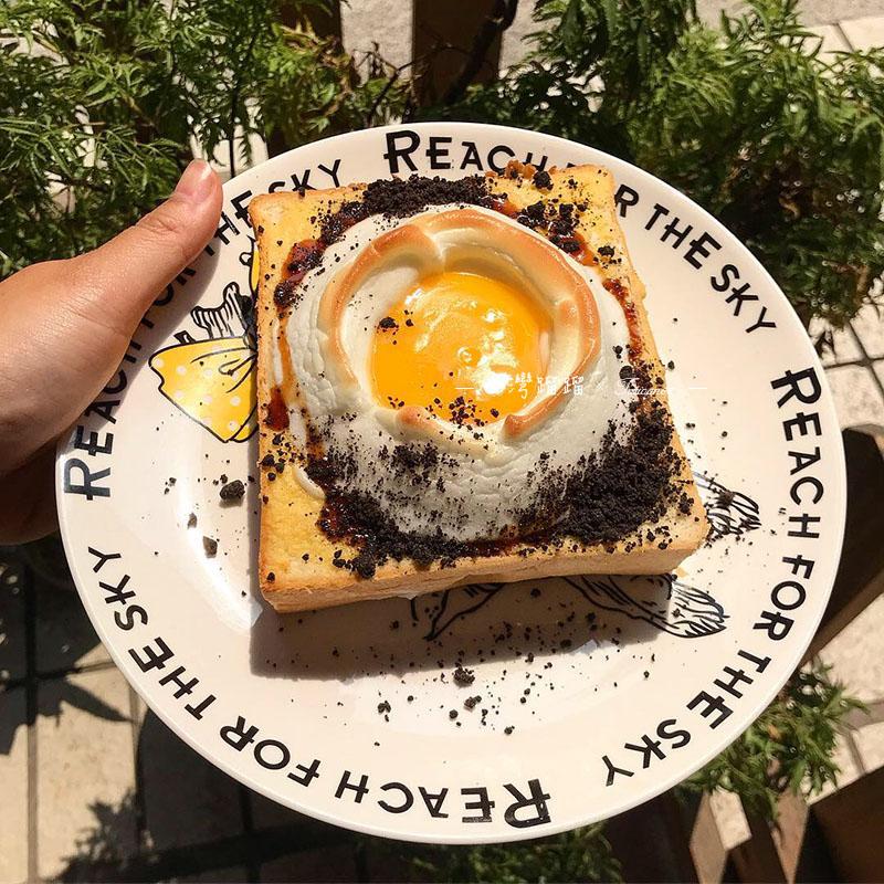 高雄菊彌手作Brunch-兼具質感與創意的高CP值早午餐
