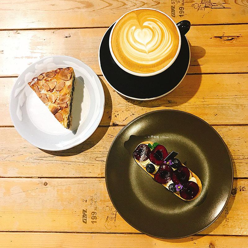 屏東 Eske Place Coffee House ,充滿紐澳風格的咖啡館,甜點記得提前預約
