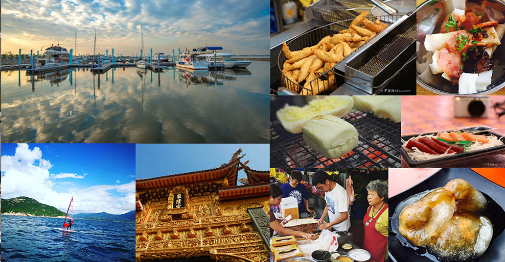 【連假特輯│東港】來東港不只路過,精選美食、必遊景點,走過路過也要回頭再看過!
