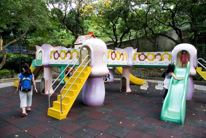 台北市立兒童育樂中心
