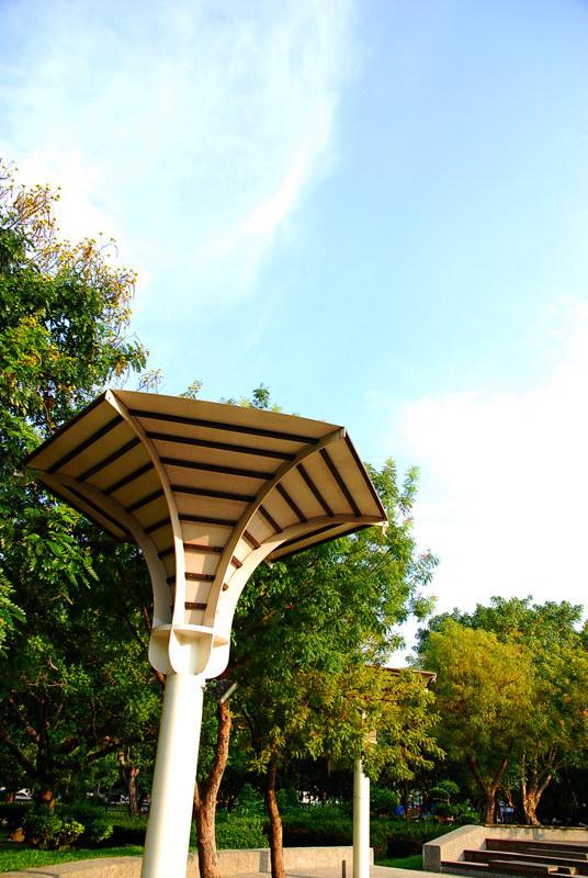高雄市三民公園