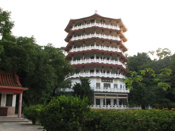 觀音山大覺寺