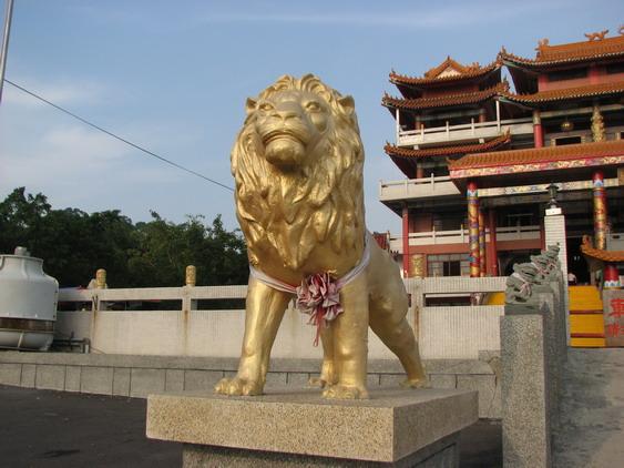 東照山關帝廟