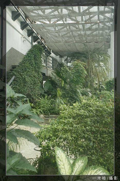 八卦山-自然生態園區