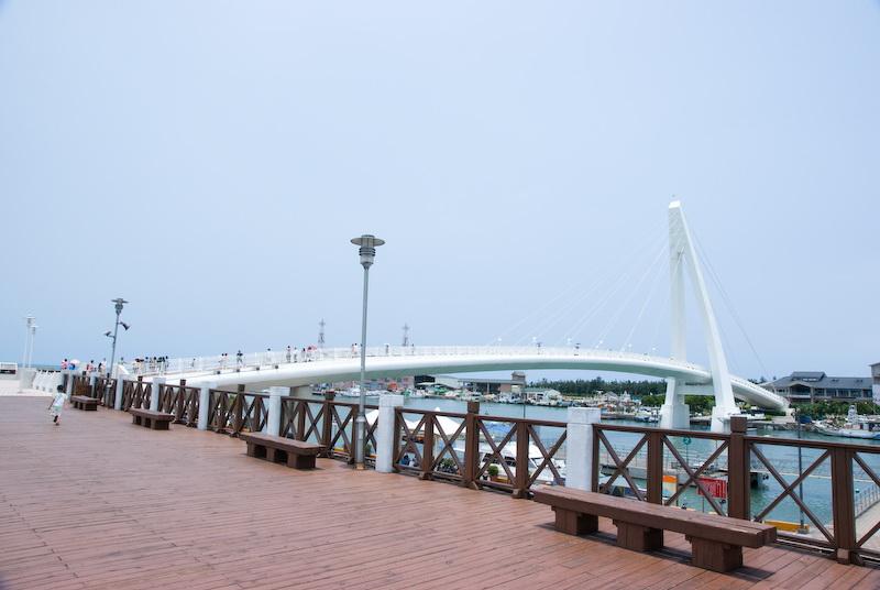 淡水漁人碼頭♬