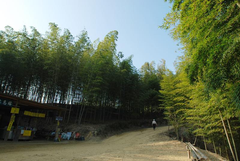 大鞍風景區