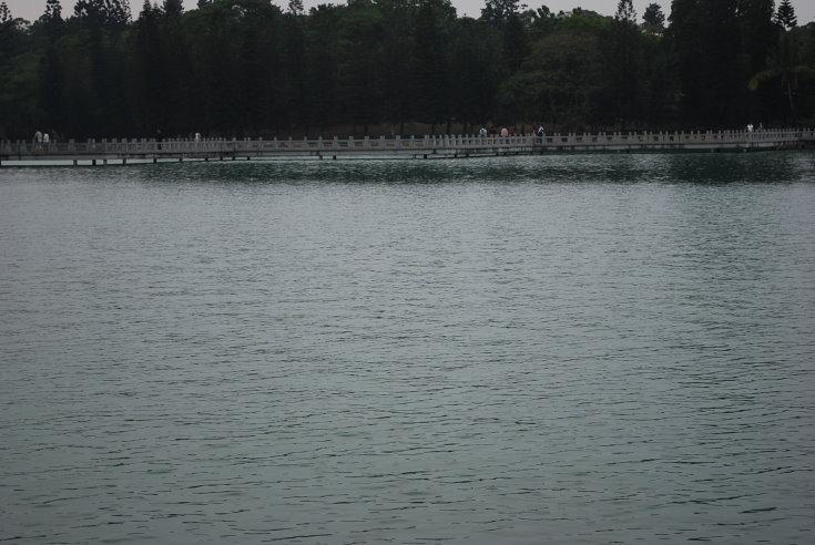 高雄澄清湖二部曲