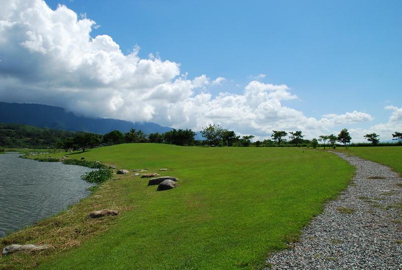 南橫系列-池上鄉
