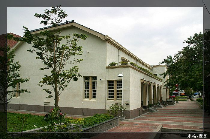 彰化文化藝術館