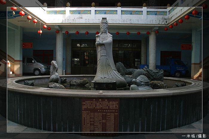 彰化福海宮