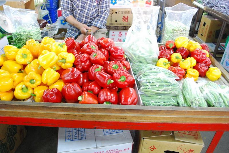 高雄市果菜批發市場