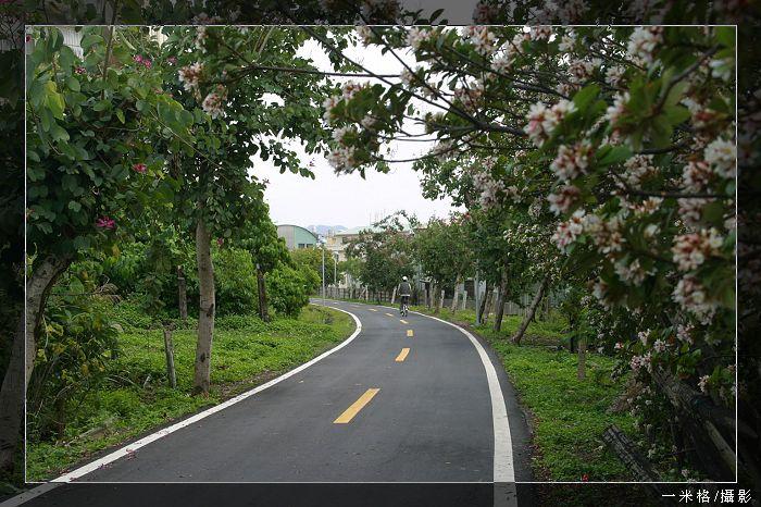 潭雅神綠園道
