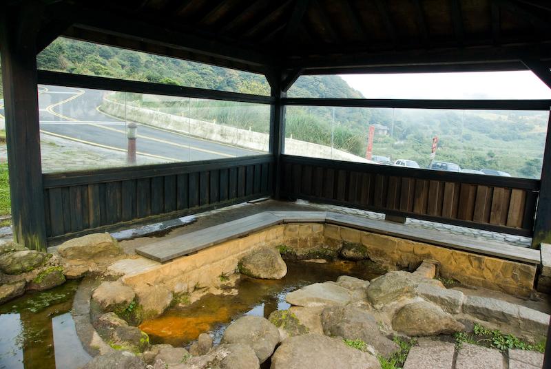 陽明山系列-冷水坑