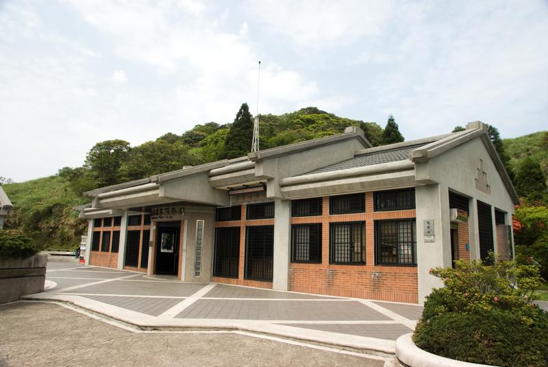 陽明山系列-擎天崗
