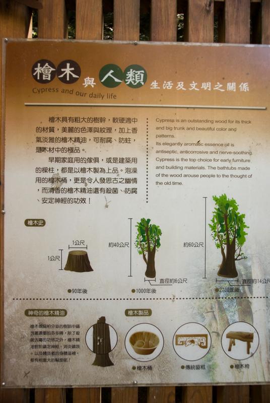拉拉山國有林自然保護區