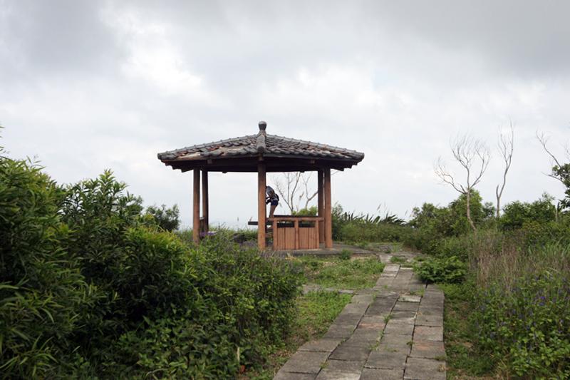 綠島系列-梅花鹿生態園區