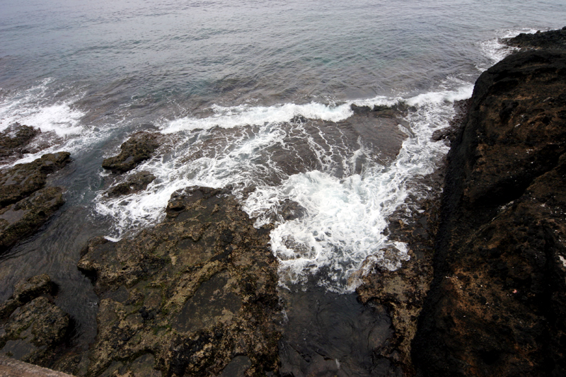 綠島系列-朝日溫泉