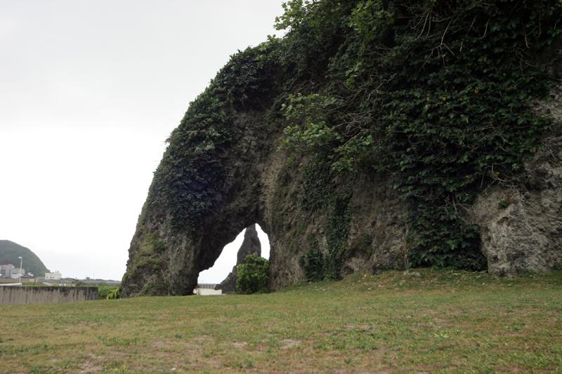 綠島系列-綠洲山莊
