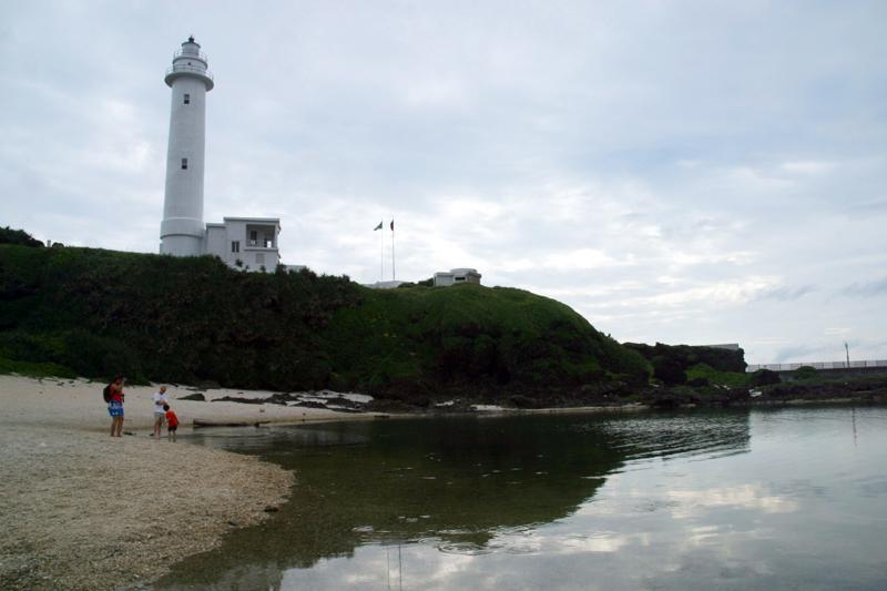 綠島系列-綠島燈塔