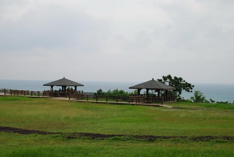 東部海岸國家風景區管理處