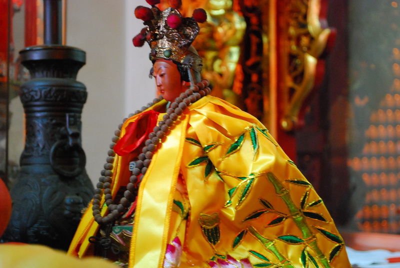 二級古蹟-鳳山龍山寺