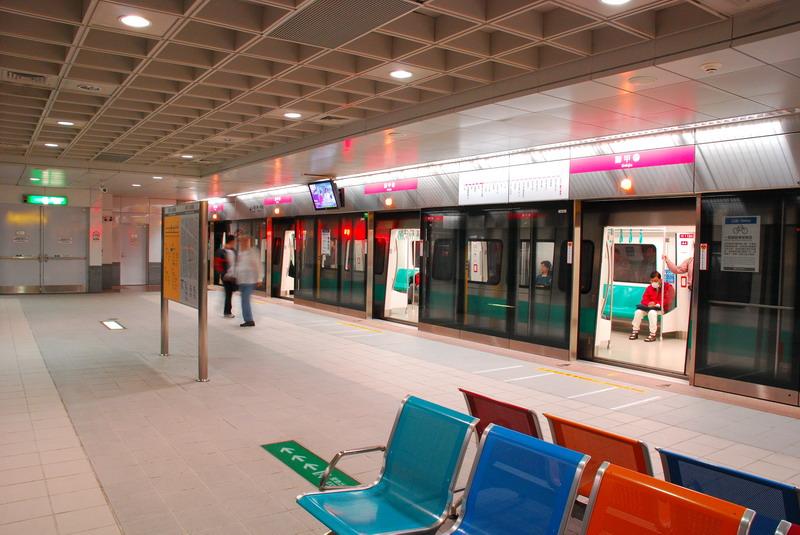 高捷系列-R7獅甲站
