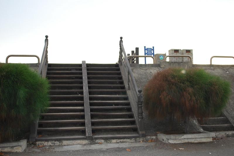 彌陀鄉濱海遊樂區