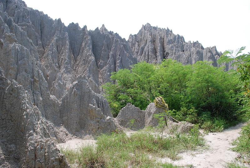 彌陀鄉漯底山休閒區