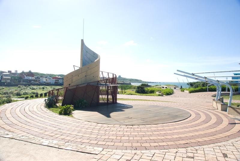 老梅風箏公園
