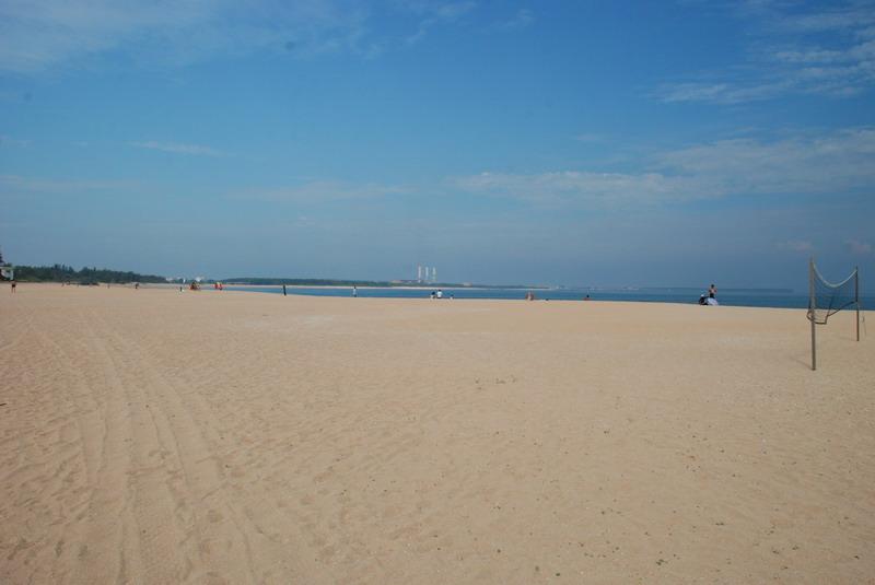 澎湖系列-隘門沙灘