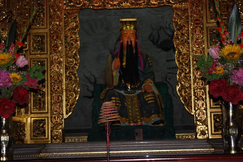 岡山壽天宮