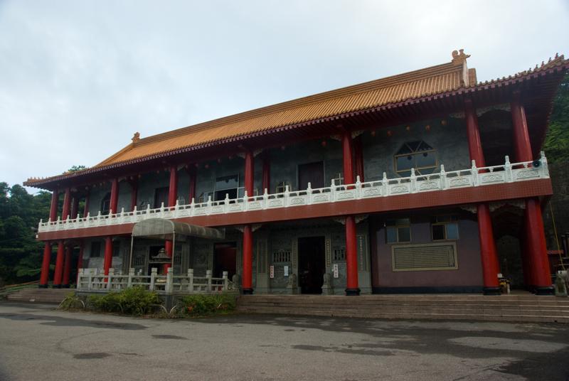 新乾華十八王公廟