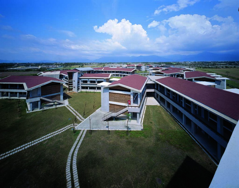 國立屏北高級中學
