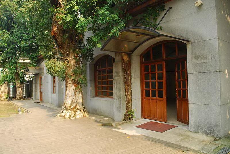 華山藝文特區(藝文公園)