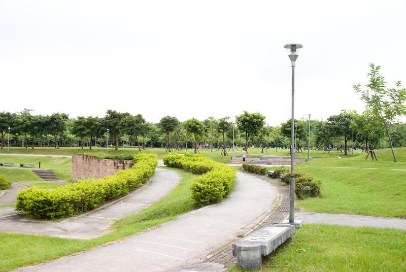 台北市中山美術公園