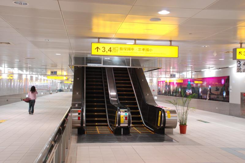 高捷系列-O2鹽埕埔站