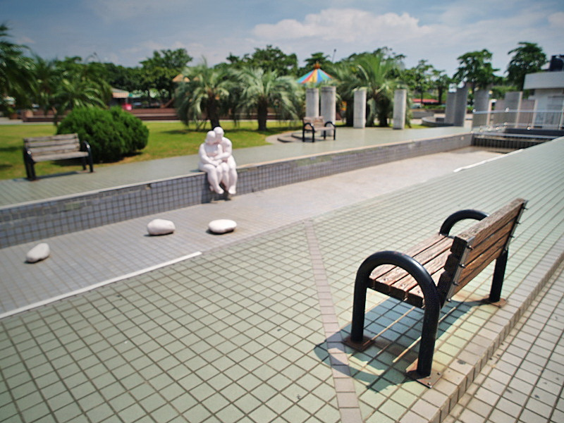 台中豐樂雕塑公園