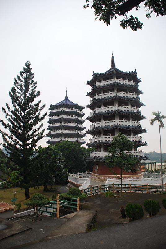 關子嶺-大仙寺