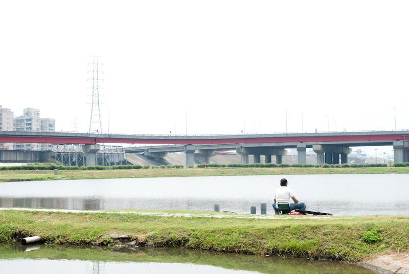 二重疏洪道河濱公園