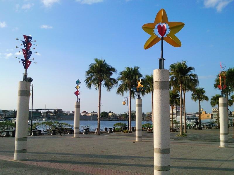 港濱歷史國家公園