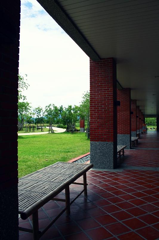 六堆客家文化園區