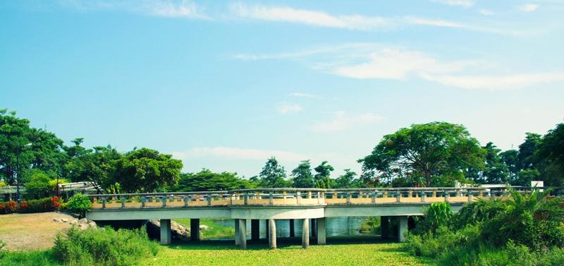 屏東縣麟洛運動公園