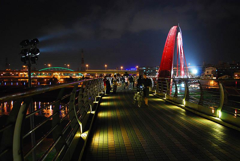 松山彩虹橋