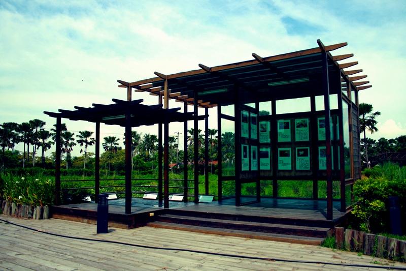 麟洛濕地公園