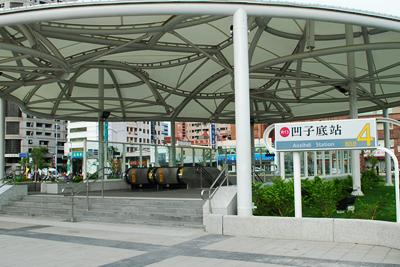 高捷系列-R13凹子底站
