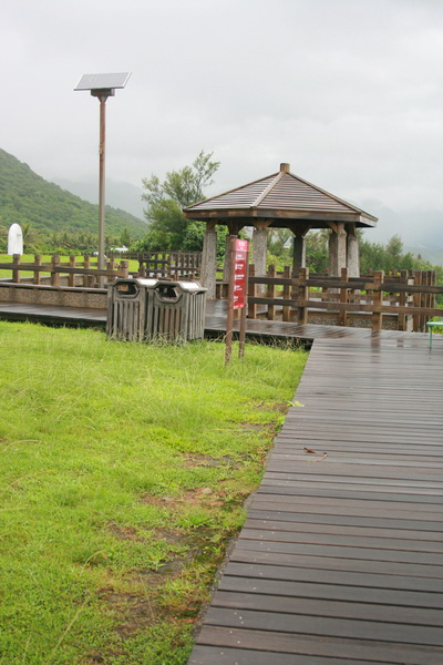 石雨傘遊憩區