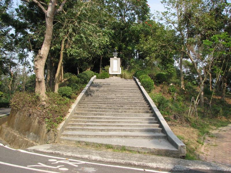 台南市虎頭埤風景區