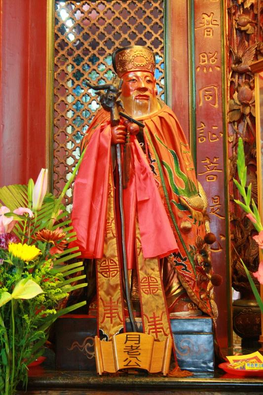 台南大觀音亭