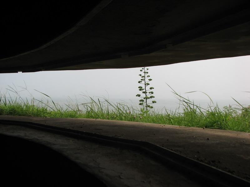 金門系列-馬山觀測所