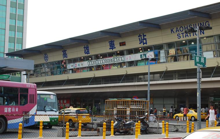 高捷系列-R11高雄火車站